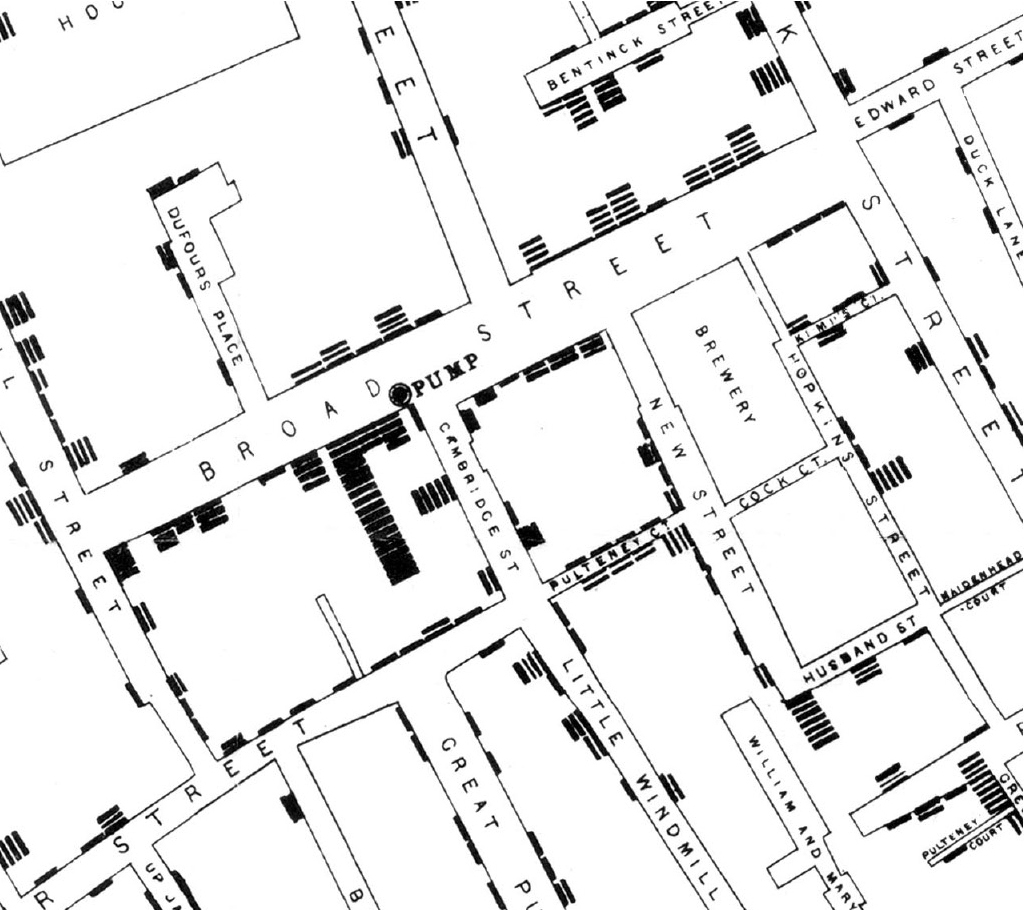 Drawing Lines On Google Maps : Map examples commission on design