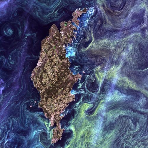 MapCarte115_landsat5