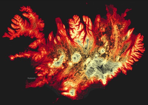 MapCarte220_iceland