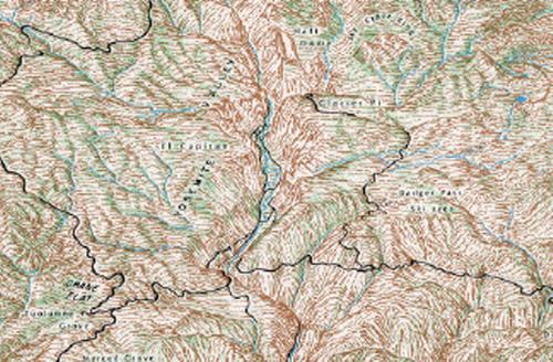 MapCarte246_yosemite_detail