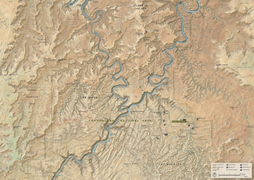 MapCarte282_canyonlands